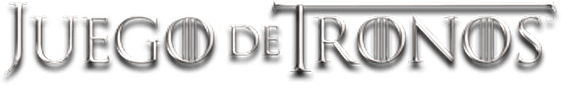 Logo Juego de Tronos