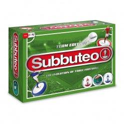 Subbuteo Playset Team Edition