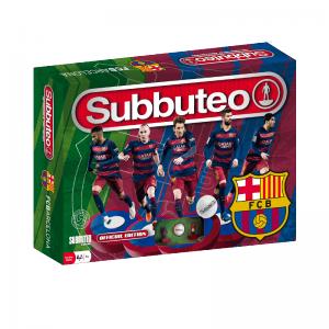 Subbuteo Playset FC Barcelona 2ª Edición
