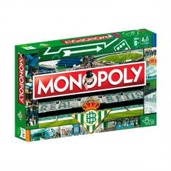 Monopoly Real Betis Balompié Caja