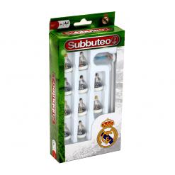 Subbuteo Team Box Real Madrid 3ª Edición
