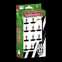 Subbuteo Team Box Juventus FC